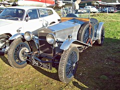 183 Frazer Nash Fast Tourer (1927) (robertknight16) Tags: 1920s british frazernash