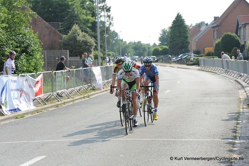 Geel Oosterlo  (310)