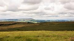 DSC_0078 - Layers to Pendle (SWJuk) Tags: uk summer england home landscape nikon britain lancashire hills gb crownpoint moorland lightroom pendlehill burnley 2014 d90 nikond90 rawnef swjuk jul2014
