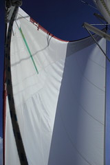 TRANSAT2014-DAY_02-15 (PedroEA.) Tags: ocean sunset sea mar atlantic sail vela passage crusing navegar navigation atlantico velejar