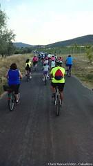 VII Marcha en bicicleta contra el cáncer en Herencia (54)