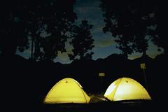 Camping (Christian Egeris Andersen) Tags: camping photostream