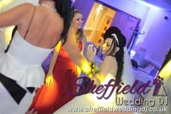 Andrew & Lauren McCambridge - Hellaby Hall -  Wedding Photos by Sheffield Wedding DJ 104