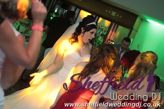 Andrew & Lauren McCambridge - Hellaby Hall -  Wedding Photos by Sheffield Wedding DJ 084