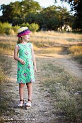 Sunny Dress by SewVery (sweeterthancupcakes) Tags: sisboom jenniferpaganelli
