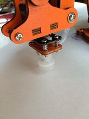 IMG_9882 (John Baichtal) Tags: robot arm uarm suctiongripper ufactory