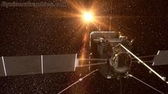 Solar Orbiter animation
