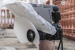 Macro Setup- Mark VIII (PF T.J.) Tags: light macro lens photography diy nikon box body flash gear 100mm system equipment rig malaysia pixel setup diffusion nikkor dimension eq diffuser d800 dlsr extensiontube macrography tanji flashgun r1c1 sbr200 sb700 tanjime