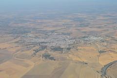 VISTA AREA DE CARMONA (SEVILLA) ESPAA. (DAGM4) Tags: espaa sevilla spain pueblo andalucia andalusia carmona provinciadesevilla