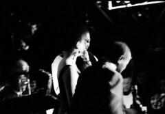 New York Blue Note Jazz Club B&W 1993 029 Wynton Marsalis Trumpeter & Hendricks (photographer695) Tags: new york blue bw club jazz 1993 note marsalis wynton