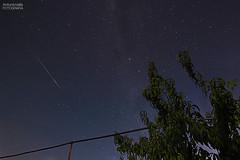 Stella Cadente (Antonio Valls Fotografia) Tags: stella stars star asteroid asteroids cadente stellina asteroide