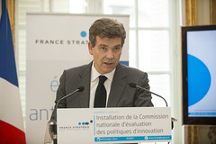 Installation CNEPI - 27-06-14 (51) (strategie_gouv) Tags: installation innovation politique hamon montebourg fioraso cgsp evalutation gouv francestrategie