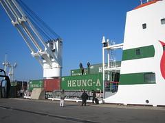 Port of Incheon (Danny Nordentoft) Tags: korea korean southkorea rok koreans eastasia republicofkorea southkoreans southkorean koreanpeninsula