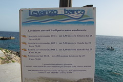 Price list (Florence3) Tags: sicily egadiislands levanza