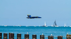 20140815_aw_show_7D_II_0209.jpg (Purple Larry) Tags: summer holiday chicago illinois seasons unitedstates aircraft military august lakemichigan greatlakes transportation northamerica month continent lakefront northavenuebeach occupation airtransportation chicagoairwatershow usnavyblueangels f18superhornet worldlocation chiairandwater chiairandwater2014