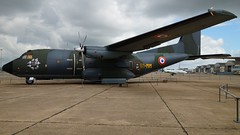 Transall C-160R in Paris (J.Com) Tags: paris france museum aircraft aviation air musee espace lebourget