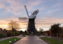 Windmill Rise, York