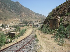 "asmara-massawa railway • <a style=""font-size:0.8em;"" href=""http://www.flickr.com/photos/62781643@N08/14810270699/"" target=""_blank"">View on Flickr</a>"
