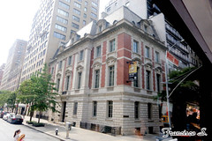 Manhattan 283 (Pancho S) Tags: newyork streets america buildings edificios amrica manhattan unitedstatesofamerica cities ciudades calles nuevayork estadosunidosdeamrica