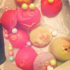 #cake #bites #cakebites #dessert @katelynnjoness (nickvernoski) Tags: cake dessert bites cakebites uploaded:by=flickstagram instagram:photo=666262584263169200345547292 katelynnjoness
