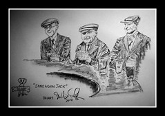 same again jack by broady 2014 (Broady - Salford art and photography) Tags: art beer bar pencil manchester sketch artwork pub inn drawing picture ale pint salford boozers broady broadhurst sameagainjackbybroady2014