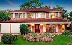 34 Salisbury Downs Drive, West Pennant Hills NSW
