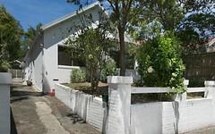 13 Fairweather Street, Bellevue Hill NSW