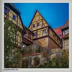 Zisterzienserkloster Bebenhausen, Kapfscher Bau, neue Infirmerie und Ausgang zum ehemaligen Karpfenteich thumbnail