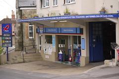 Pace, Tisbury Wiltshire. (EYBusman) Tags: station village garage dcc gas motors service pace petrol gasoline wiltshire filling tisbury certas eybusman fuelcare