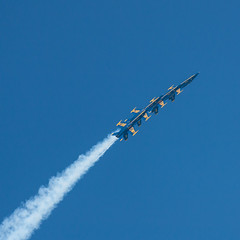 U.S. Navy Blue Angels (Kenny C Photography) Tags: chicago plane illinois jet lakemichigan blueangels usnavy 2014 airandwatershow kennycphotography