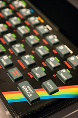 P1030569 (@webziggy) Tags: history museum computer spectrum zx80