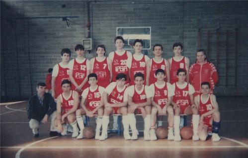 IPSA Collegno Basket