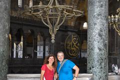 _DSC4564.jpg (@checovenier) Tags: istanbul turismo istambul turchia agyasofia cattedraledisantasofia intratours voyageprivée iofrancescome