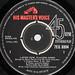 William Clauson - Listen Now EP Side 1