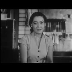 『東京物語』原節子