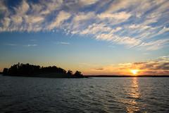 IMG_2200 ( LUNA ) Tags: cambridge sunset sea summer sky nature beautiful club finland boat amazing sailing sweden yacht pirates awesome peaceful baltic sail nordic incredible kestrel yachtclub aland