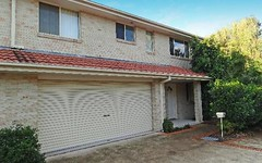 3/25 Oak Circuit, Raymond Terrace NSW