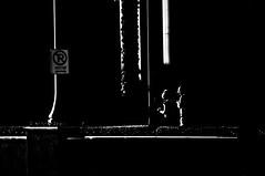 AnyTime  !!!!!!!! (imagejoe) Tags: street vegas people white black reflections photography nikon shadows photos nevada strip