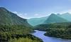 Fiume Cedrino Dorgali Sardegna (Klaudior1982) Tags: sardegna river sardinia fiume dorgali cedrino