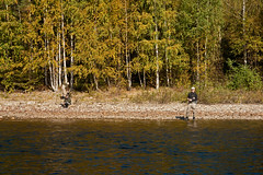 _DSC9665-Edit (Solan's Photo World) Tags: people nature water norway river fly fishing flyfishing glomma friland storelvdal