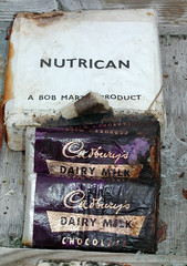 "Antarctic Chocolate and meat • <a style=""font-size:0.8em;"" href=""http://www.flickr.com/photos/16564562@N02/15060704545/"" target=""_blank"">View on Flickr</a>"
