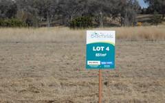 Lot 4 Grand Meadows Drive, Tamworth NSW