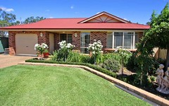 3 Honeysuckle Place, Lake Albert NSW