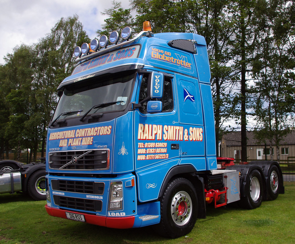 The World S Best Photos Of 2014truckfest And Lorry