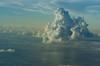 Clouds (hero198406) Tags: ocean blue sea sky cloud japan pentax k5 frameit photographyforrecreation