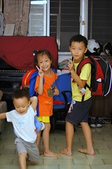 DSC02798 (小賴賴的相簿) Tags: family baby kids zeiss children day sony taiwan childrens taipei 台灣 台北 親子 暑假 木柵 景美 孩子 1680 兒童 文山 a55 anlong77 小賴家 小賴賴的家 小賴賴