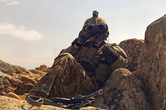 United States Army (World Armies) Tags: afghanistan af mountaintop bagram parwan apachetroop qarabhehdistrict
