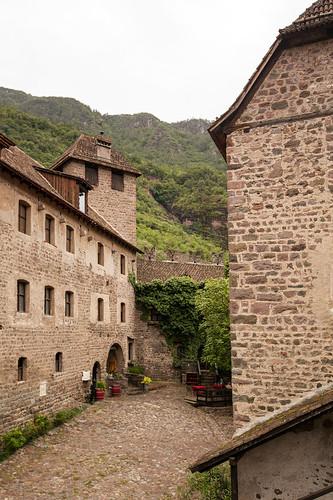 Bolzano - 05 - Castel Roncolo