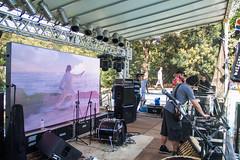 Show Cellacanto (Festival Contato) Tags: parque arena palco contato bico festivalcontato cpfi 8contato cellacanto