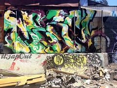 MERCH (UTap0ut) Tags: california art cali graffiti paint socal cal graff utapout
